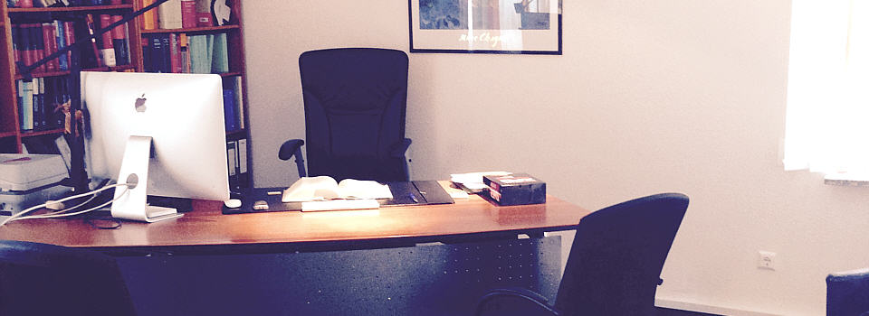 Büro in Kropp